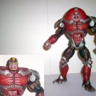 MARVEL LEGENDS X-MEN CLASSICS LOOSE SUPER POSEABLE JUGGERNAUT ACTION FIGURE ONLY 2006 TOYBIZ