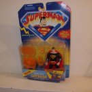 SUPERMAN ANIMATED DELUXE LOOSE VISION BLAST SUPERMAN ACTION FIGURE 1996 KENNER HASBRO