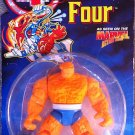 FANTASTIC FOUR ANIMATED SERIES THE THING CLOBBERIN' TIME PUNCH ACTION FIGURE 1994 TOYBIZ