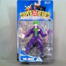 HASBRO 1999 DC SUPERHEROES UNIVERSE JOKER 6 INCH ARTICULATED ACTION FIGURE WITH DISPLAY STAND BASE