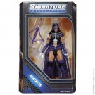 DC UNIVERSE CLASSICS CLUB INFINITE SIGNATURE COLLECTION THE HUNTRESS FIGURE MATTEL 2013 EXCLUSIVE