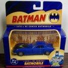 BATMAN 1970s DC COMICS BATMOBILE CORGI DIECAST 1:43 SCALE VEHICLE 2005 MODEL #77315 BMBV1