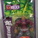 SUPERMAN DC SUPERHEROES UNIVERSE MONGUL ACTION FIGURE 2007 MATTEL SELECT SCULPT CLASSICS