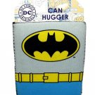 DC COMICS OFFICIALLY LICENSED BATMAN THE DARK KNIGHT FOAM CAN HUGGER UNIVERSE NEW