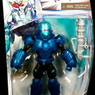 DC COMICS TOTAL HEROES MR FREEZE ACTION FIGURE 2014 MATTEL BATMAN SUPERHEROES UNIVERSE CLASSICS