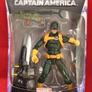 MARVEL LEGENDS CAPTAIN AMERICA INFINITE SERIES 1 AGENTS OF HYDRA SOLDIER 2014 MANDROID ARM