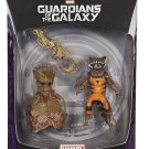 MARVEL LEGENDS INFINITE SERIES GUARDIANS OF THE GALAXY MOVIE ROCKET RACCOON GROOT 2014 HEAD TORSO