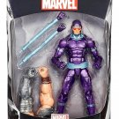 MARVEL LEGENDS AVENGERS INFINITE SERIES MACHINE MAN 6 INCH FIGURE ALLFATHER ODIN WAVE ARMS 2015