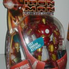 MARVEL LEGENDS IRON MAN MOVIE CONCEPT SERIES BATTLE MONGER ACTION FIGURE 2008 AVENGERS HASBRO