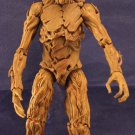 MARVEL LEGENDS INFINITE SERIES ENTERTAINMENT EARTH EXCLUSIVE GROOT 10 INCH ACTION FIGURE ONLY 2015