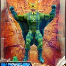 DC UNIVERSE CLASSICS MANTIS 6 INCH ACTION FIGURE CHEMO SERIES WAVE 9 MATTEL SUPER POWERS