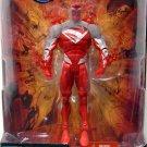 DC UNIVERSE CLASSICS SUPERMAN RED ACTION FIGURE GORILLA GRODD SERIES WAVE 2 MATTEL JUSTICE LEAGUE