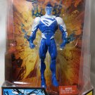 DC UNIVERSE CLASSICS SUPERMAN BLUE ACTION FIGURE GORILLA GRODD SERIES WAVE 2 MATTEL JUSTICE LEAGUE