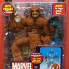 MARVEL LEGENDS APOCALYPSE SERIES WAVE 12 SASQUATCH ACTION FIGURE 2005 TOYBIZ ALPHA FLIGHT