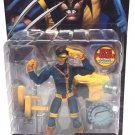 MARVEL LEGENDS X-MEN CLASSICS CYCLOPS 6 INCH ACTION FIGURE 2004 TOYBIZ JIM LEE 1990s STYLE COSTUME