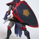 MARVEL LEGENDS BROOD QUEEN SERIES WAVE LOOSE BLACK KNIGHT ACTION FIGURE ONLY HASBRO AVENGERS 2007