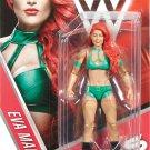 WWE HOT DIVA DIVAS EVA MARIE BASIC SERIES #59 ACTION FIGURE MATTEL WRESTLING NXT RAW 2016 GREEN