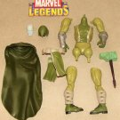 MARVEL LEGENDS WALMART EXCLUSIVE RONAN THE ACCUSER BUILD A FIGURE ONLY COMPLETE 2007 HASBRO WAL MART