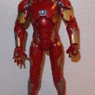 MARVEL LEGENDS INFINITE SERIES LOOSE IRON MAN INCOMPLETE FIGURE ONLY MARK 46 CAPT AMERICA CIVIL WAR