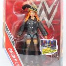 WWE ELITE COLLECTION SERIES 49 BECKY LYNCH ACTION FIGURE MATTEL ENTRANCE JACKET HAT 2017 SMACKDOWN