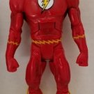 DC UNIVERSE CLASSICS THE FLASH LOOSE 6 INCH ACTION FIGURE ATOM SMASHER SERIES WAVE 7 MATTEL JLA