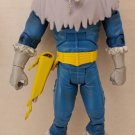 DC UNIVERSE CLASSICS LOOSE CAPTAIN COLD ACTION FIGURE ATOM SMASHER SERIES WAVE 7 MATTEL FLASH JLA