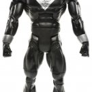 DC UNIVERSE CLASSICS LOOSE BLACK SUIT LONG HAIR SUPERMAN ACTION FIGURE ONLY KALIBAK SERIES WAVE 6