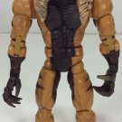 MARVEL LEGENDS SERIES WAVE 5 LOOSE SABRETOOTH ACTION FIGURE VICTOR CREED LOGAN X-MEN 2003 WOLVERINE