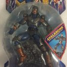 MARVEL LEGENDS X-MEN CLASSICS AVALANCHE ACTION FIGURE 2006 TOYBIZ SERIES 3 BROTHERHOOD EVIL MUTANTS