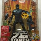 DC UNIVERSE CLASSICS IRON ACTION FIGURE DARKSEID SERIES WAVE 12 MATTEL NEW UNOPENED METAL MEN
