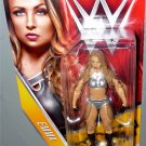 WWE HOT DIVA DIVAS EMMA BASIC SERIES #65 ACTION FIGURE MATTEL WRESTLING NXT RAW 2016 SILVER SUIT NEW