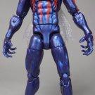 MARVEL LEGENDS SPIDERMAN INFINITE SERIES LOOSE SPIDERMAN 2099 FIGURE ONLY HOBGOBLIN WAVE HASBRO 2015