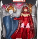 CASE OF EIGHT (8) MARVEL LEGENDS AVENGERS INFINITE SERIES SCARLET WITCH ACTION FIGURES ALLFATHER NEW