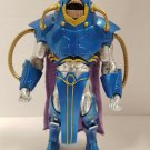 DC UNIVERSE CLASSICS LOOSE ANTI MONITOR BUILD A FIGURE SERIES WAVE 17 MATTEL 100% COMPLETE 2011 JLA