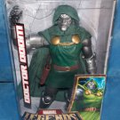 MARVEL LEGENDS ICONS SERIES DR DOOM 12 INCH ACTION FIGURE 2007 HASBRO FANTASTIC FOUR NEW VICTOR VON