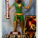 MARVEL LEGENDS ICONS SERIES PHOENIX JEAN GREY 12 INCH ACTION FIGURE 2007 HASBRO X-MEN GREEN VARIANT