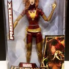 MARVEL LEGENDS ICONS SERIES DARK PHOENIX JEAN GREY 12 IN ACTION FIGURE 2007 HASBRO X-MEN RED VARIANT