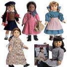 Girls DVD Movie w/ Choice of Doll (Web Code: 246214)