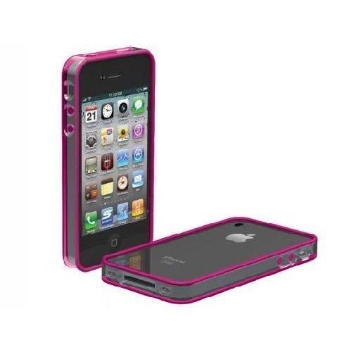slook. Glow in the Dark iPhone 4 Case (Purple) (Web Code: 249214)
