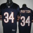 Chicago Bears # 34 Payton NFL Jersey Blue