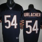 Chicago Bears # 54 Urlacher NFL Jersey Blue