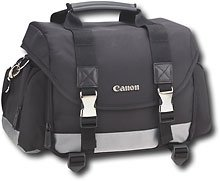 CANON DIGITAL SLR GADGET BAG -BLACK 200DG