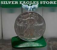 2011 AMERICAN SILVER EAGLE ROLL