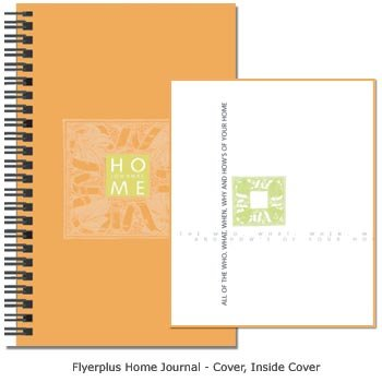 Ultimate Home Journal - Half Case Lot (20)