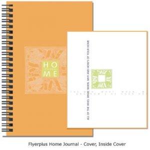 Ultimate Home Journal - Half Case Lot (20)