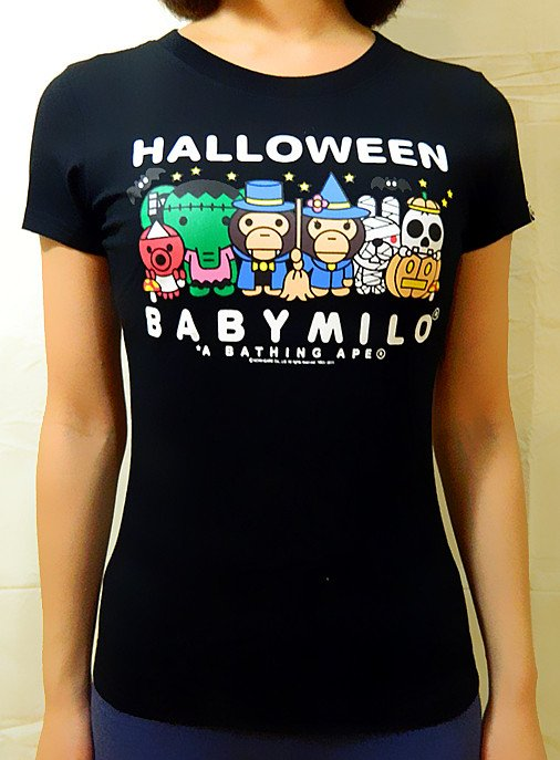 A Bathing APE BAPE T-Shirt Women 6603