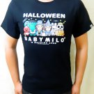 A Bathing APE BAPE T-Shirt Men Halloween