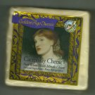 Golden Age Cheeses 1lbs Pure White Welsh Miners Real Wisconsin Cheese