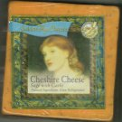 Golden Age Cheeses Sage with Garlic  1lbs Real Wisconsin Cheese