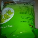 Moringa Oleifera Leaf Powder (16 oz Bag)